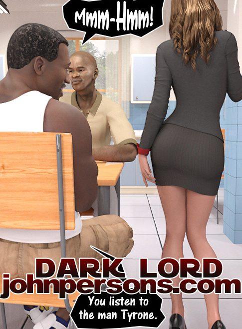 cartoon porn poonnet 3d Interracial